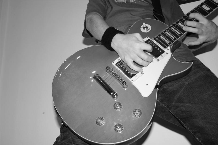 ギター初心者練習曲